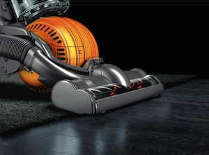 dyson dc24 cleaning surfaces