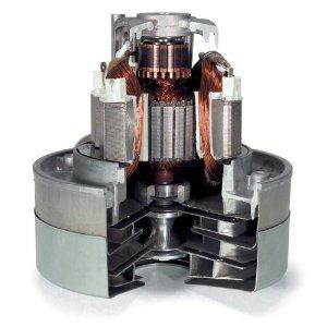 Numatic HVR200A Henry motor