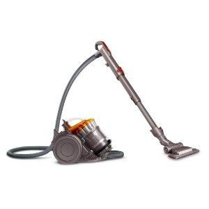 dyson dc22 allergy vacuum cleaner