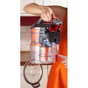 cleaning vacuum cleaners