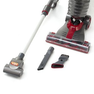 Benefits of a pet geared vacuum cleaner
