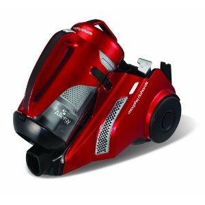 Morphy Richards Never Loses Suction 73230 small vacuum cleaner