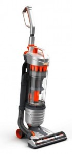 Vax U88-AM-B Air³ Upright Vacuum Cleaner Review