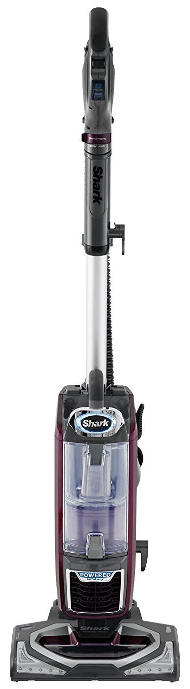 Shark NV680UKT – excellent attachments and amazing suction!
